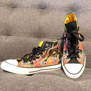 Kid's Chuck Taylor All Star Converse shoes